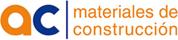 AC Materiales – Materiales de construccion, cocinas, baños, azulejos en Alicante Logo
